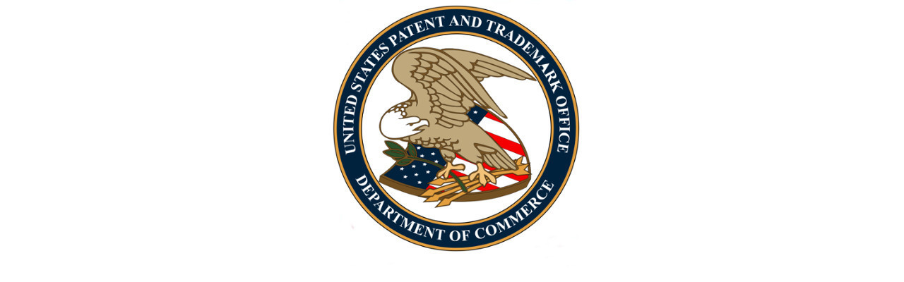 Large uspto seal